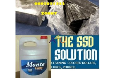 Black Money Cleaning With SSD Chemical Solution Automatic in+27603651322 South Africa,UK,USA
