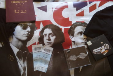 Arctic Monkeys Merch for sale