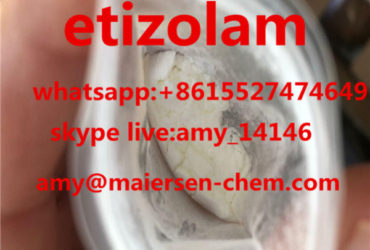 supply etizolam etizolam powder etizollam powder china supplier