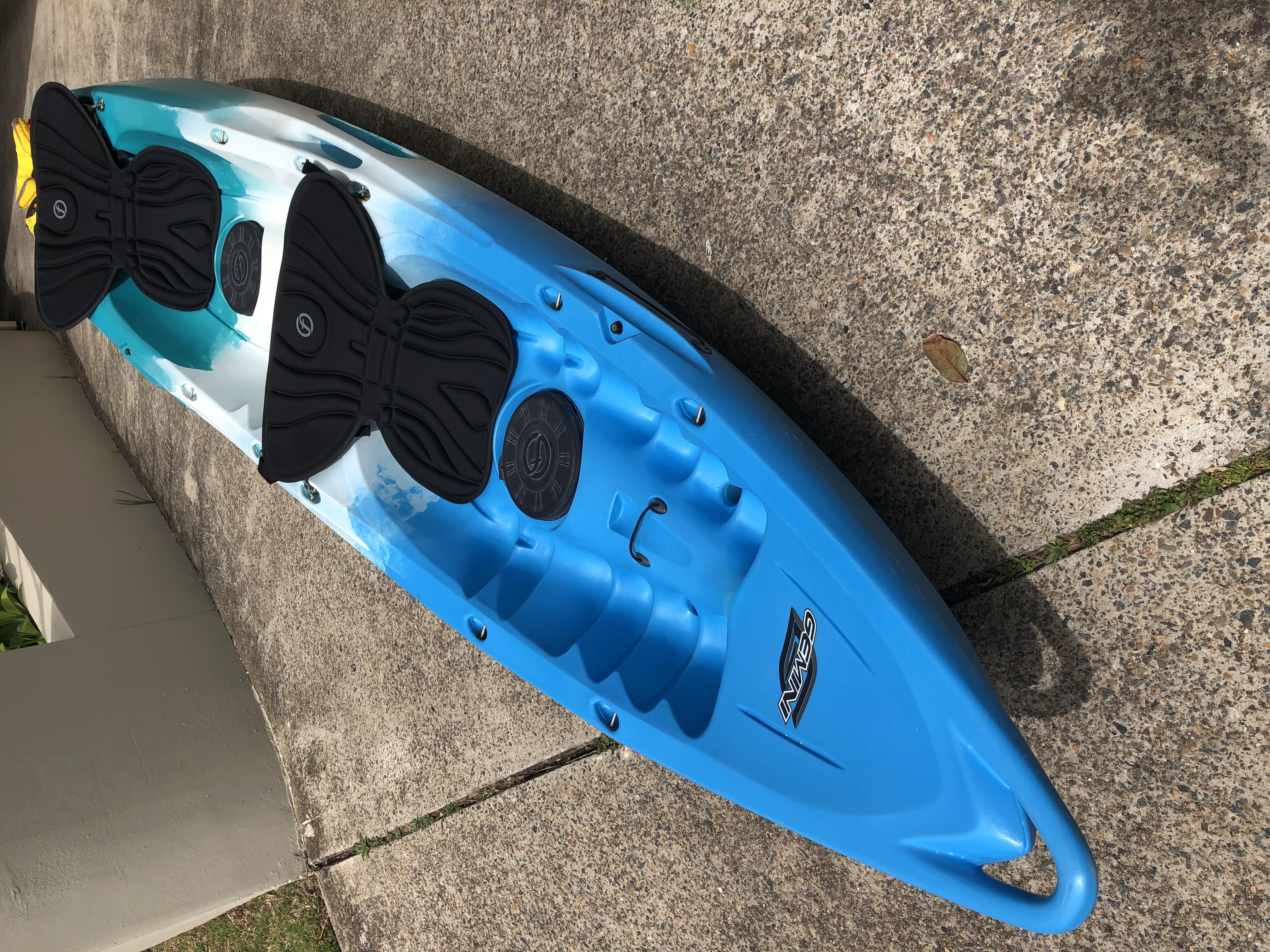 2-3 person Kayak