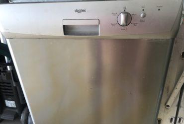 Dishwasher Dishlex