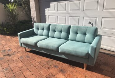 3-4 Seater Lounge