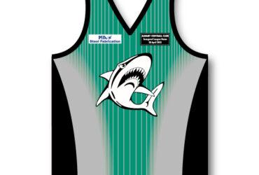 Buy Custom AFL Uniforms Online in Perth, Australia – Mad Dog Promotions