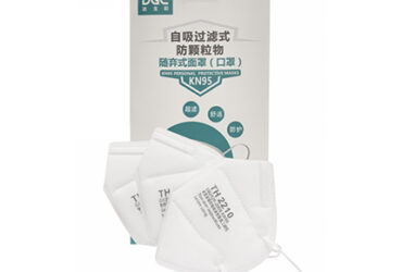 KN95 Face Mask Online in Perth, Australia – Mad Dog Promotions