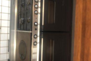 Rosieres Oven