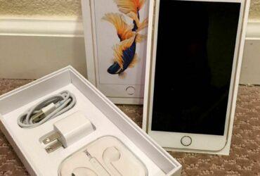 Apple iPhone 6S – 16GB 64GB 128GB – Gray, Rose, Gold, Silver – Factory Unlocked