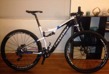 2014 Cannondale Scalpel 29er Carbon 2