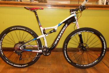 2014 Cannondale Scalpel 29er Carbon 2, size Small