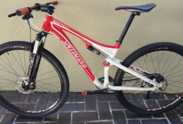 2012 Specialized Epic Comp Size M 29