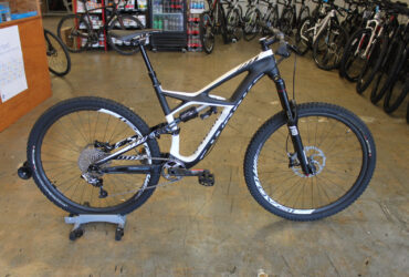 2014 Brand New Specialized S-Works Enduro 29