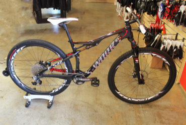 2014 Brand New Specialized S-WORKS
