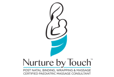 Nurture by Touch