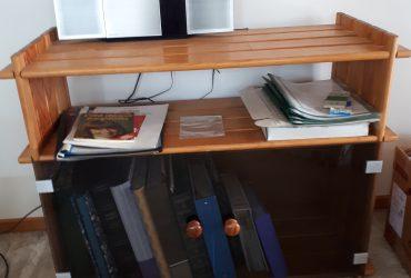 Small bookcases